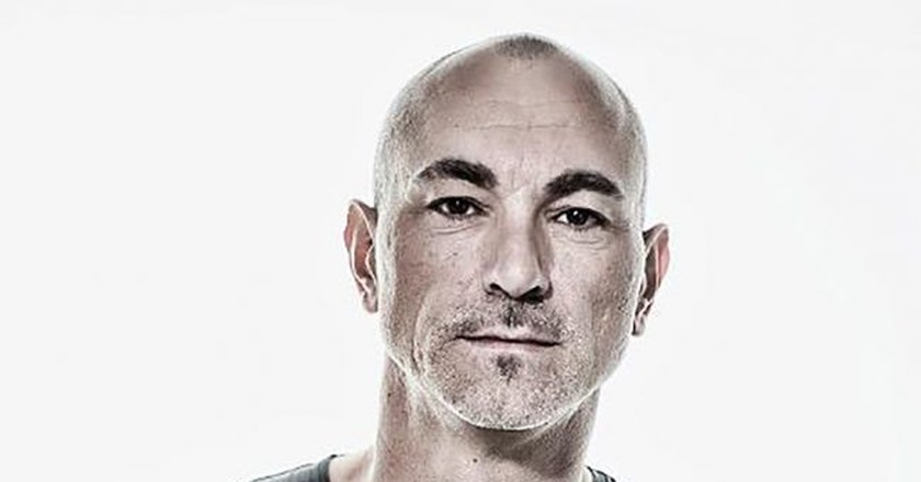 The DJ passed away after a mystery illness   © Robert Miles/Twitter