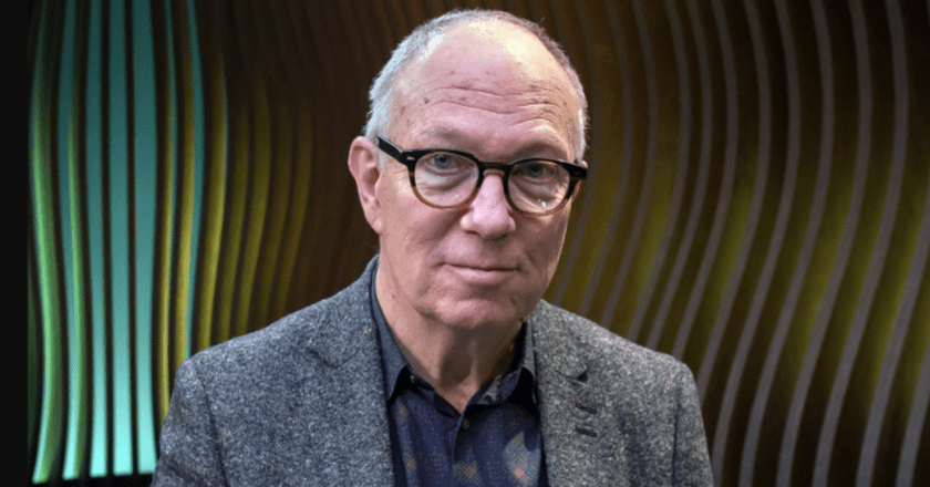Writer Ian Buruma Has Been Named the New Editor of the New York Review of Books