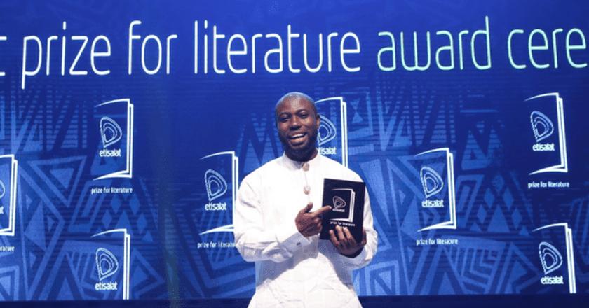 Jowhor Ile Has Won Africa's Etisalat Prize for Literature