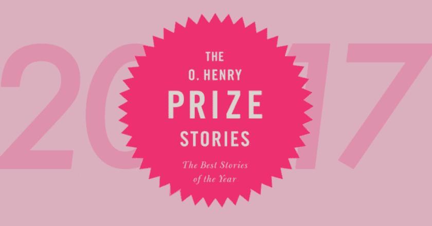 Courtesy of the O. Henry Prize Foundation