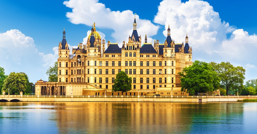 Top 10 Things to Do and See in Schwerin, Germany