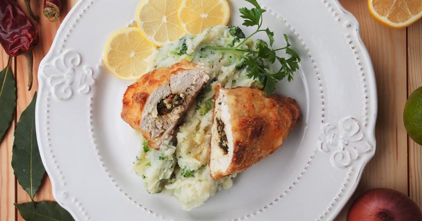 Chicken Kiev | © Shutterstock/Igor Dutina