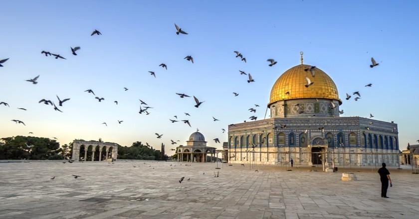10 Reasons Why You Should Visit Jerusalem Over Tel Aviv