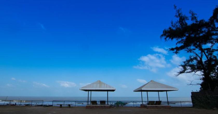 Kashid Beach, Maharashtra, India | © Asim Verma/Shutterstock