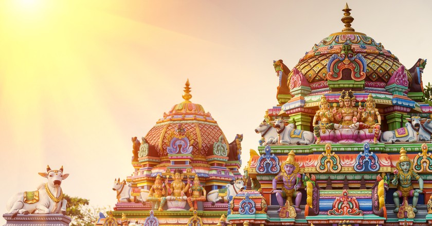 The Most Impressive Architectural Landmarks in Chennai