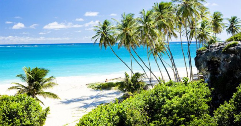Bottom Bay, Barbados, Caribbean | © PHB.cz (Richard Semik) / Shutterstock