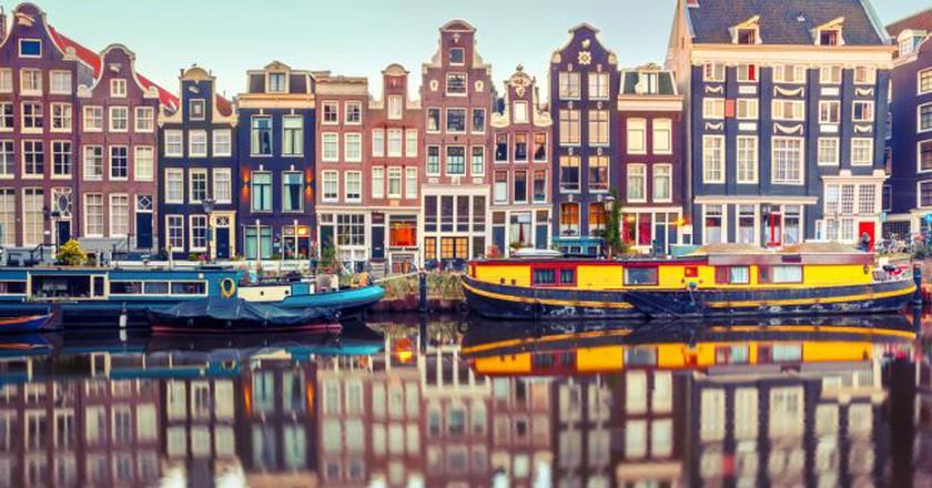 Amsterdam | © Kavalenkava / Shutterstock