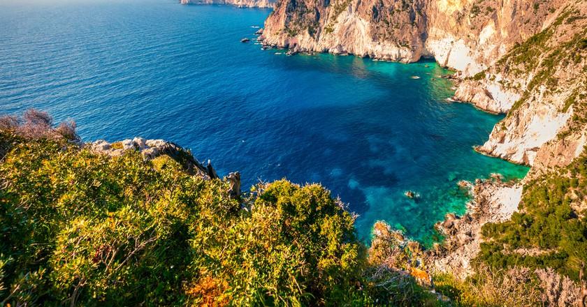 How to Escape Tourist Crowds in Zakynthos, Greece