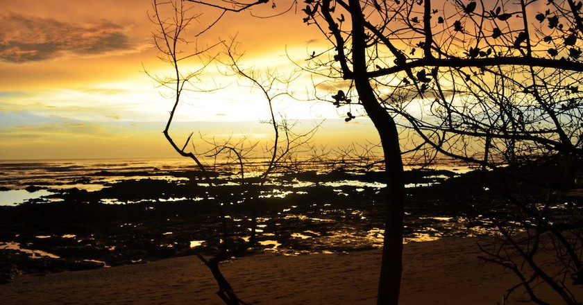 Famous sunsets | © Brenden Wenzel/Flickr