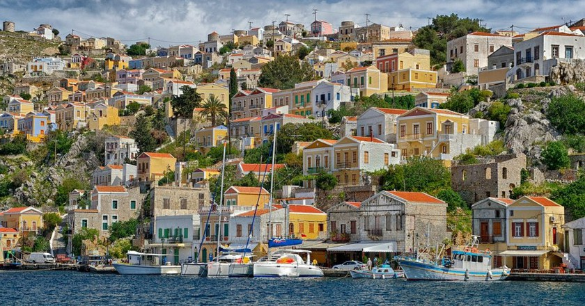 The Best Things to See and Do in Symi Island, Greece