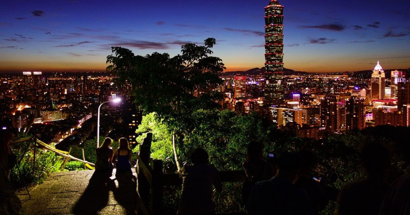 Taipei 101   © Unsplash / Pixabay