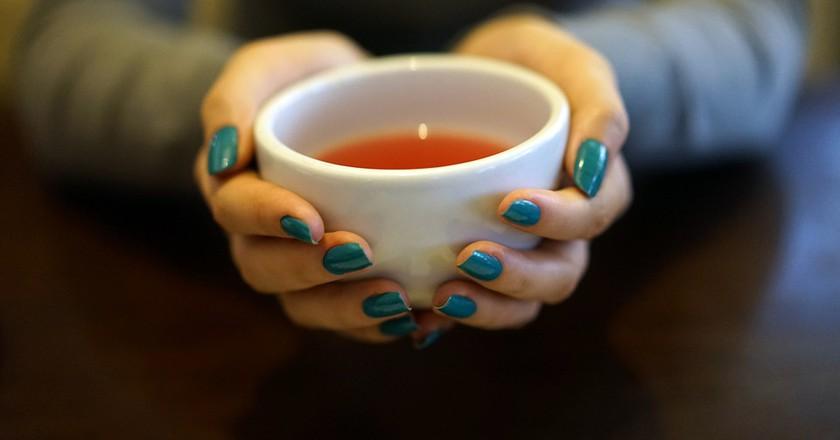Cup of tea |  Pixabay