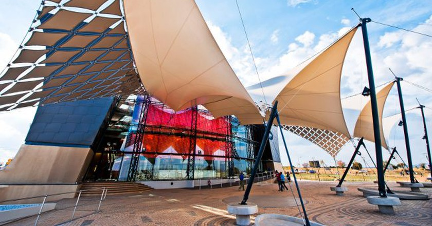The Soweto Theatre is a must-visit Johannesburg attraction | Courtesy of The Soweto Theatre