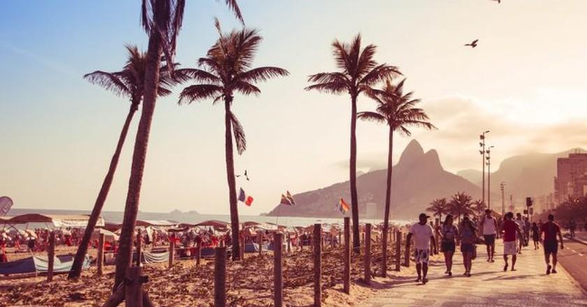 Rio de Janeiro | © gabyps / Pixabay