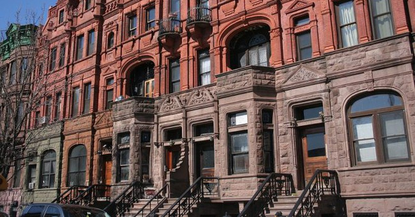 Harlem   © Ilan Costica / WikiCommons