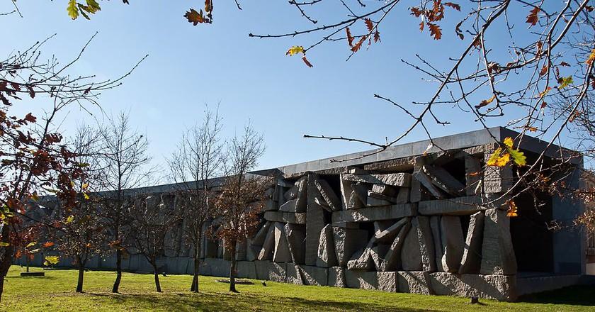 SGAE, Santiago de Compostela   ©Lansbricae/WikiCommons