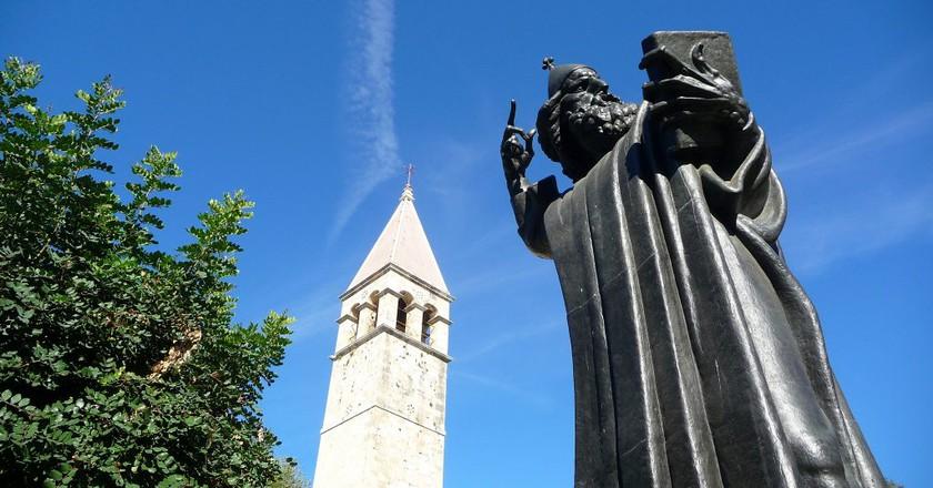 Split Cathedral | © NeilThompson/Flickr