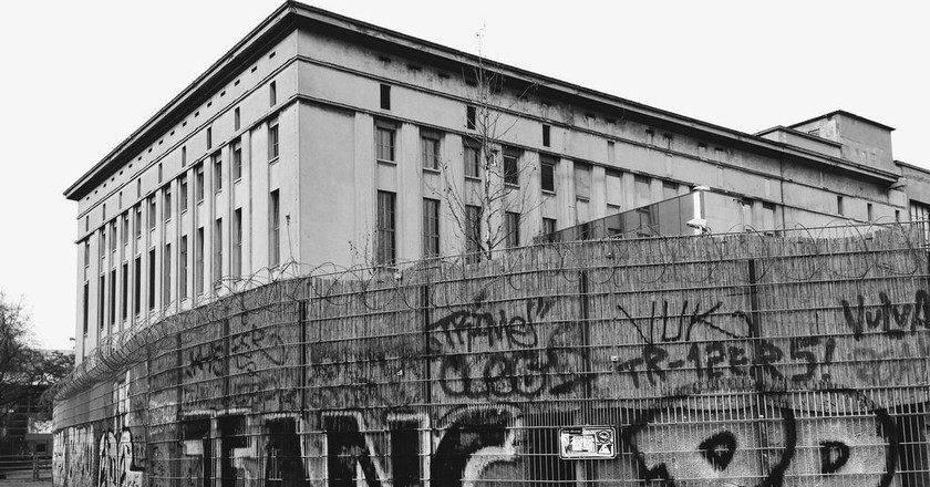 The Best Clubs in Berlin if You Don't Get Into Berghain