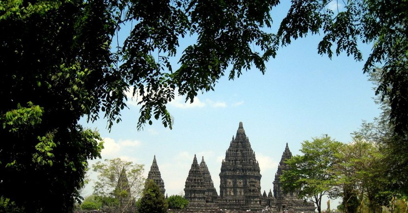 Prambanan Temple, Indonesia | © Travis Wise/Flickr