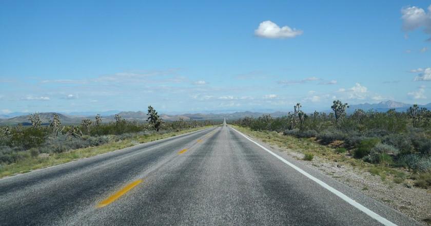 Road | © Kārlis Dambrāns