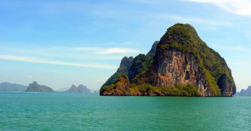 James Bond Island | © Kévin Veau / Flickr