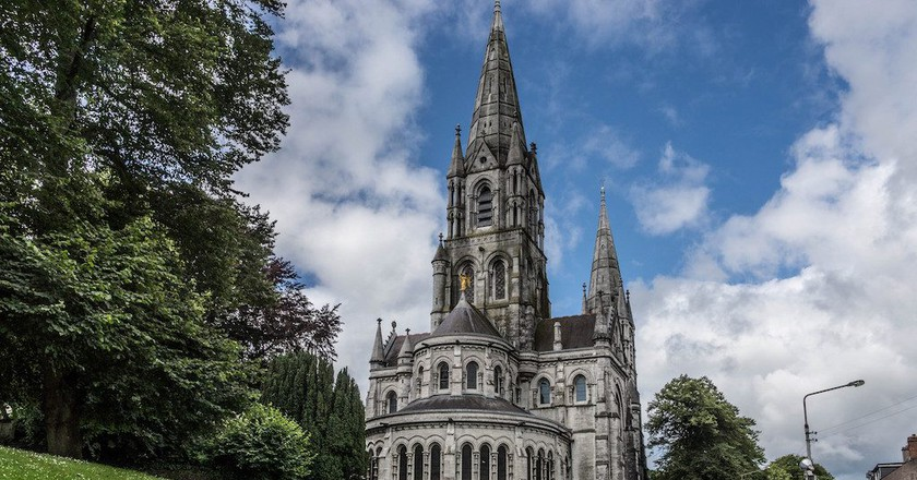 Saint Fin Barre's Cathedral | © William Murphy / Flickr