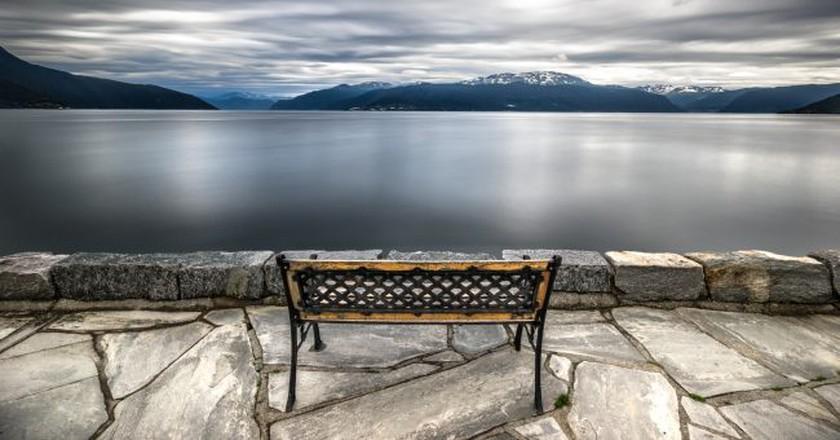 Sognefjord © Giuseppe Milo / Flickr
