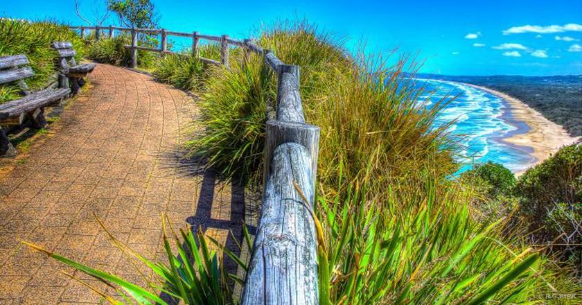 Byron Bay   © Leafypages/Flickr