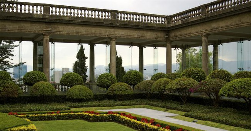 Jardín del Alcazar | © Enrique Dans / Flickr