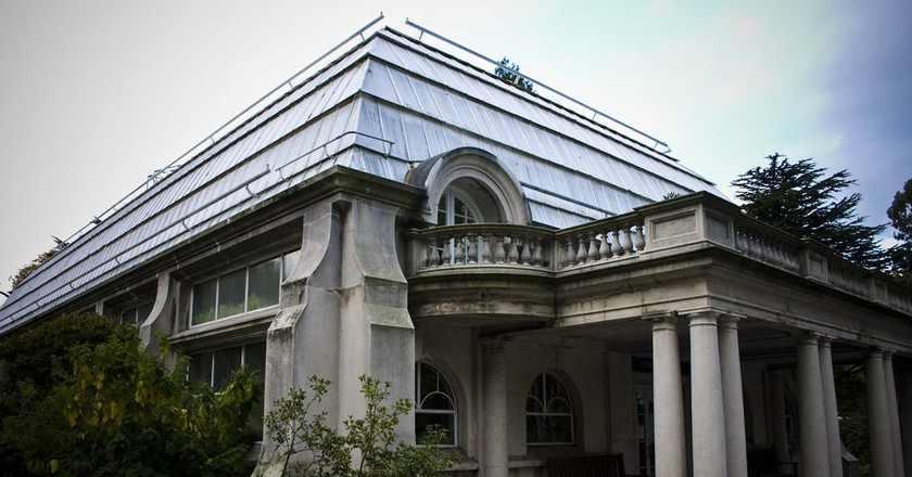 Cunningham House | © Joseph.M./Flickr
