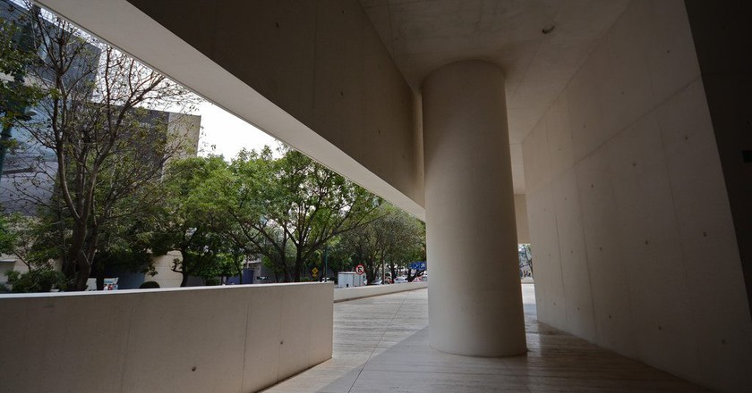 Museo Jumex, Mexico City   © Alejandro/Flickr