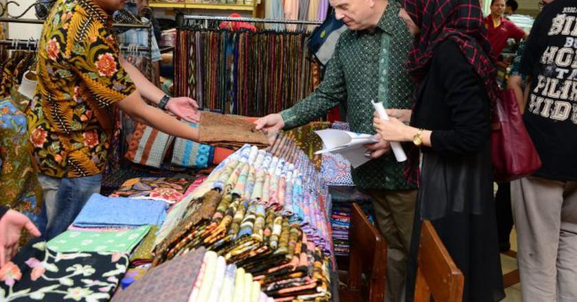 Best markets in Jakarta   © U.S. Embassy, Jakarta/Flickr