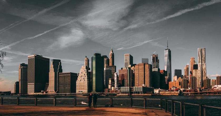 "New York City | © <a href=""https://www.flickr.com/photos/tinto/35073009621"">Jörg Schubert/Flickr</a>"