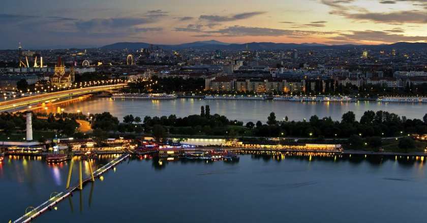 20 Top Things to Do in Vienna in Your 20s
