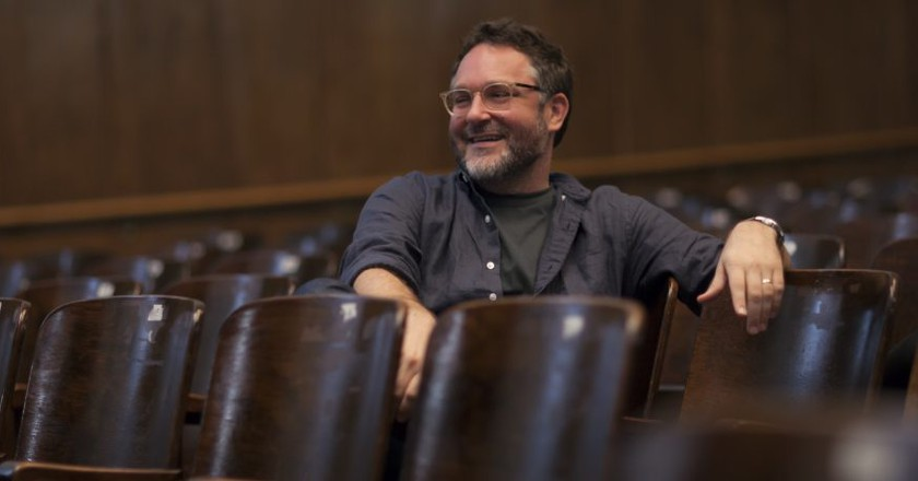 Colin Trevorrow | © Universal Pictures