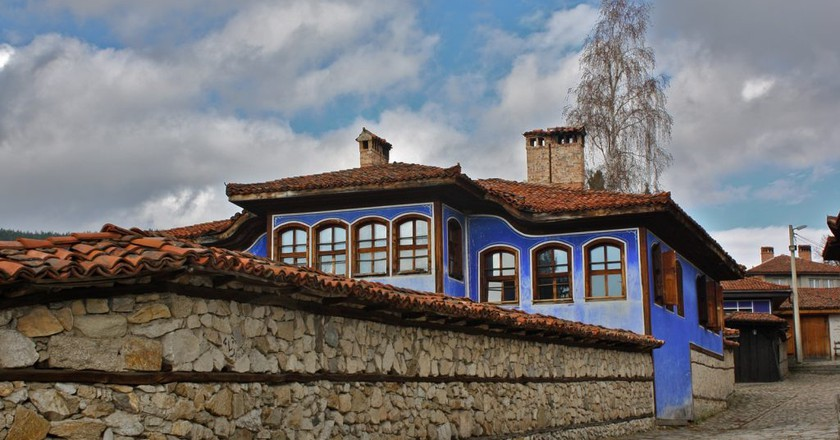 Koprivshtitsa, Bulgaria   © Kyle Taylor / Flickr