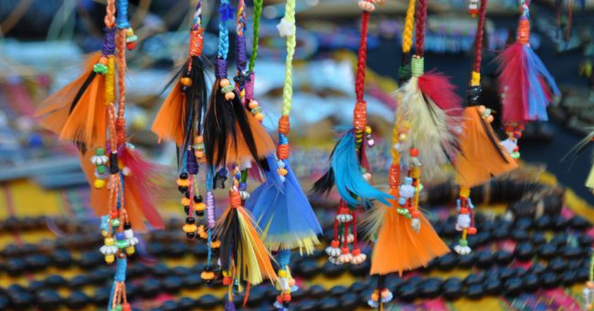 Hippie market in Ipanema | © keetr/Flickr