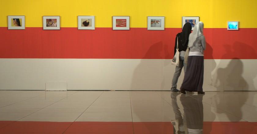 Balai Seni Lukis Negara | (c) Mohd. Farid / Flickr