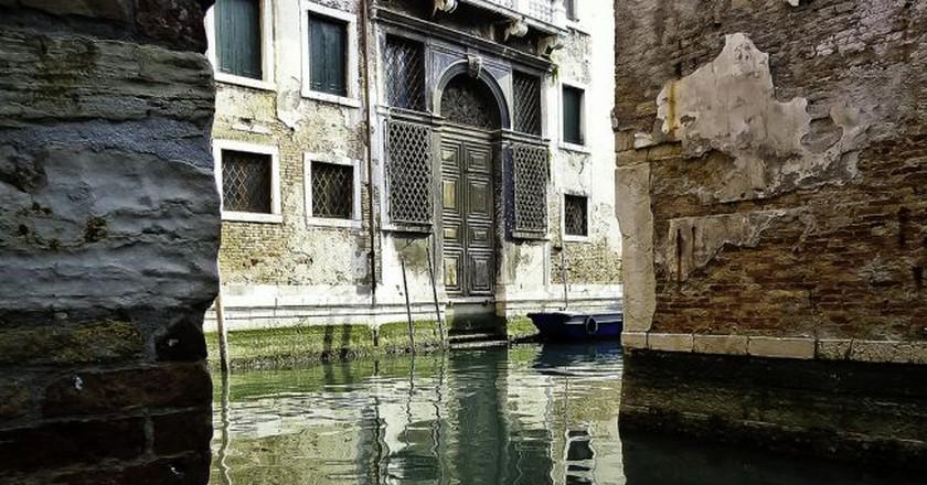 Venice reflected   juniorbonnerphotography/Flickr
