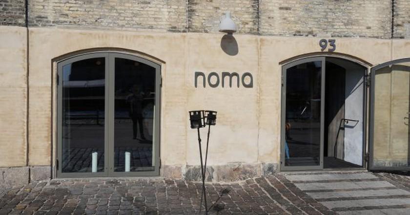 Noma restaurant | © lawtonjm / Flickr