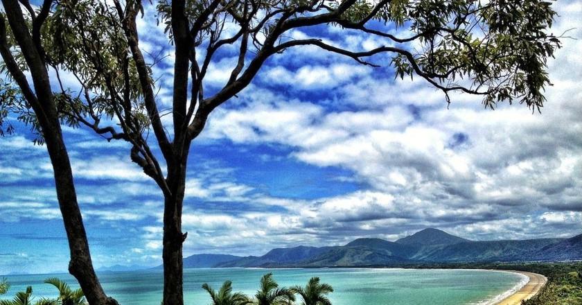Cairns   © Julia Chapple/Flickr