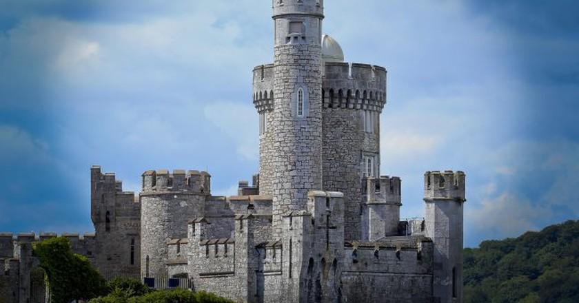 Blackrock Castle | © John Hughes / Flickr
