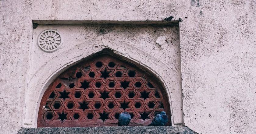 Doorway in Amman   ©Pexels / Pixabay