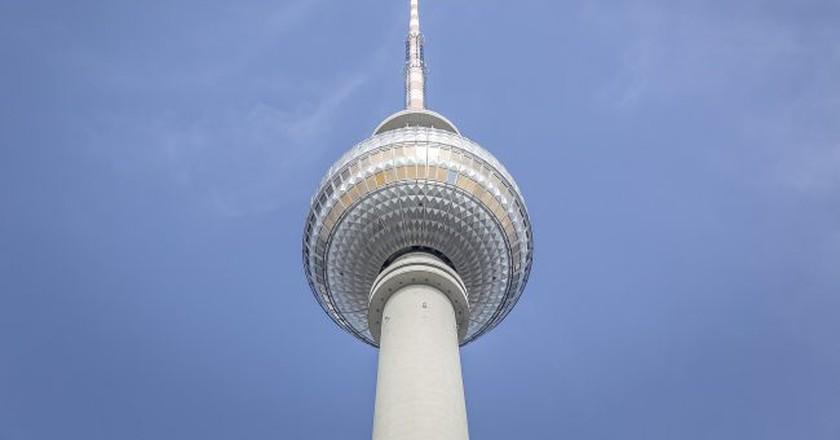 Berlin | © markusspiske/Pixabay