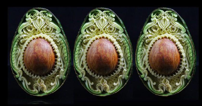 Avocados | Courtesy of Daniele Barresi