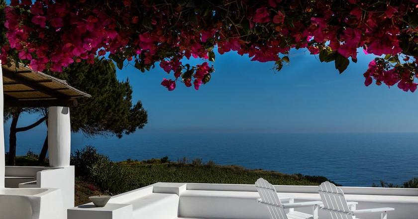 Courtesy Capofaro Resort/AlessandroMoggi