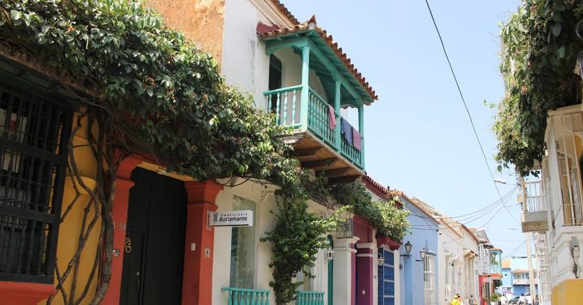 Cartagena   © viajeminuto/Pixabay
