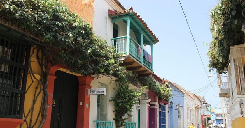 Cartagena | © viajeminuto/Pixabay