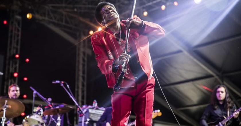 Charles Bradley performing at Governors Ball © Amanda Suarez/Culture Trip