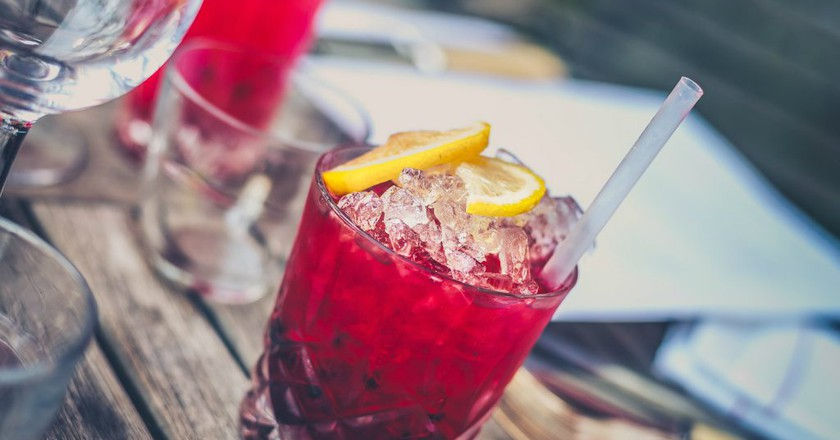 Malasaña has lots of great bars|©Pexels/Pixabay